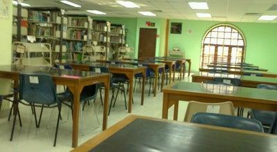 Photo of Library Perpustakaan Taiping at 264 Jalan Kota, Taiping 34000, Malaysia