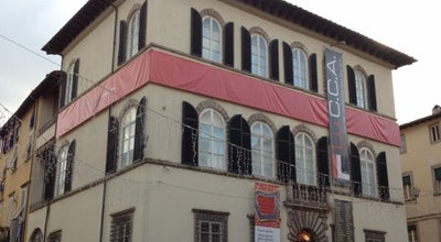 Photo of Art Gallery Lu.C.C.A. Lucca Center of Contemporary Art at Via Della Fratta 36, Lucca 55100, Italy