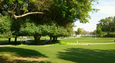 Photo of Park Creek Park حديقة الخور at Between The Healthcare City And The Creek, Dubai, United Arab Emirates