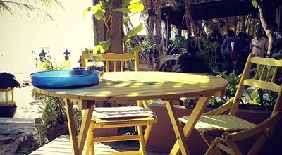Photo of Cafe Yellow Cafe at Pantai Cenang, Langkawi 07000, Malaysia