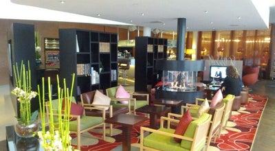 Photo of Hotel Courtyard by Marriott Stockholm at Rålambshovsleden 50, Stockholm 112 19, Sweden