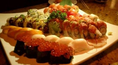 Photo of Sushi Restaurant Pacific Rim at 1859 Hillview St, Sarasota, FL 34239, United States