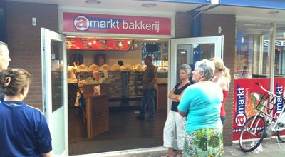 Photo of Bakery Bakker Bart at Winkelcentrum Ussen, Oss 5345 MH, Netherlands