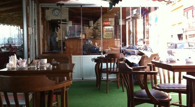 Photo of Cafe Park Veranda Cafe at Kale Mah. Kazancılar Sok., Giresun 28200, Turkey