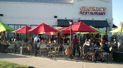 Photo of Latin American Restaurant Gloria's at 8600 Gaylord Pkwy, Frisco, TX 75034, United States