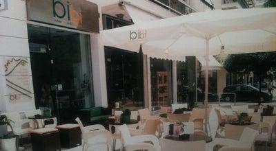 Photo of Cafe bibi at Αγίου Αλεξάνδρου 24, Παλαιό Φάληρο 106 72, Greece