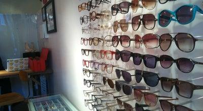 Photo of Optical Shop Labrabbit Optics at 1104 N Ashland Ave, Chicago, IL 60622, United States