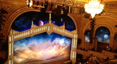 Photo of Theater Eugene O'Neill Theatre - The Book of Mormon at 230 W 49th St, New York, NY 10036, United States