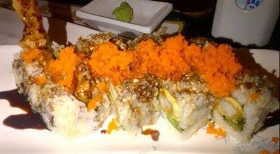 Photo of Sushi Restaurant Kobe Sushi at 10585 Slater Ave #8ab, Fountain Valley, CA 92708, United States