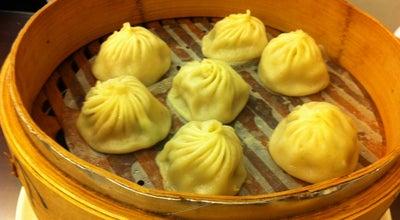 Photo of Dumpling Restaurant 饕之鄉 at 向上路ㄧ段353號, 台中市, Taiwan