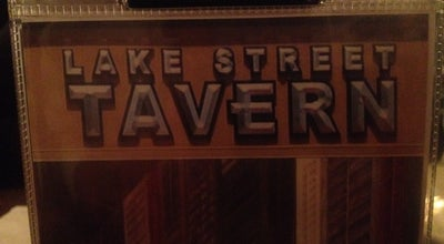 Photo of American Restaurant Lake Street Tavern at 127 E Lake St, South Lyon, MI 48178, United States