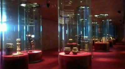 Photo of Tourist Attraction Museu de la Musica at L'auditori. Lepant, 150, Barcelona 08013, Spain