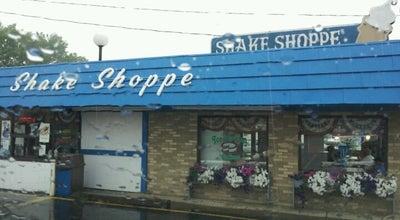 Photo of Ice Cream Shop Loder's Shake Shoppe at 6983 Royalton Rd, North Royalton, OH 44133, United States
