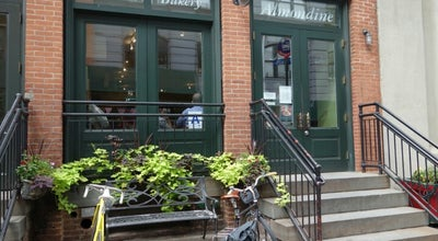 Photo of French Restaurant Almondine Bakery at 85 Water St, Brooklyn, NY 11201, United States