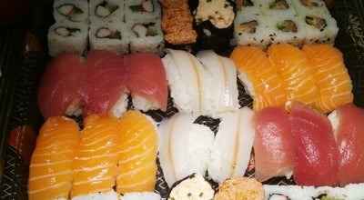 Photo of Sushi Restaurant O'Sushi at Cap 3000, Saint-Laurent-du-Var 06700, France