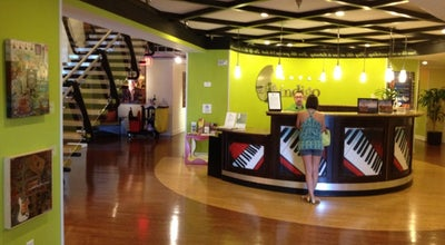 Photo of Hotel Aloft Nashville West End at 1719 West End Avenue, Nashville, TN 37203, United States