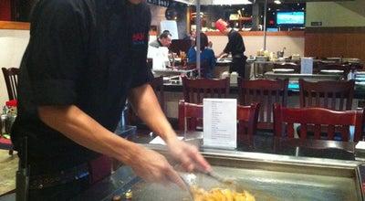 Photo of Sushi Restaurant Hana Hibachi & Sushi at 1201 Belt Line Rd, Garland, TX 75040, United States