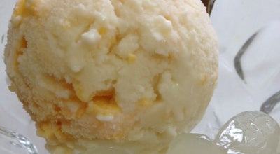 Photo of Ice Cream Shop ไอติมไข่แข็ง (Frozen Eggs Ice Cream) at 10 Thai Ban Rd., Mueang Samut Prakan 10270, Thailand