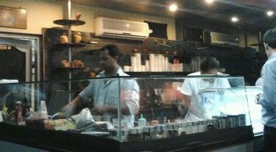 Photo of Ice Cream Shop Marble Stone Creamery at Block # 2, F-7 Markaz, Fj Plaza, Islamabad 44000, Pakistan