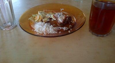 Photo of Asian Restaurant Restoran pak dan at Malaysia