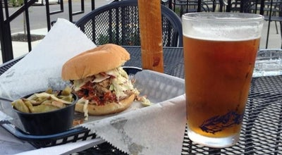 Photo of American Restaurant Peg Leg Porker at 903 Gleaves Street, Nashville, TN 37203, United States