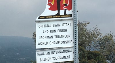 Photo of Racetrack Ironman World Championships at Kailua Kona, HI 96740, United States