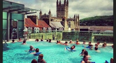 Photo of Spa Thermae Bath Spa at 6-8 Hot Bath St, Bath BA1 1SJ, United Kingdom