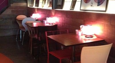 Photo of Coffee Shop Cafuné Cafeteria at Città America, Rio de Janeiro 22640-100, Brazil