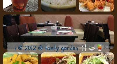 Photo of Chinese Restaurant Tasty Garden at 9433 Bolsa Ave #c, Westminster, CA 92683, United States