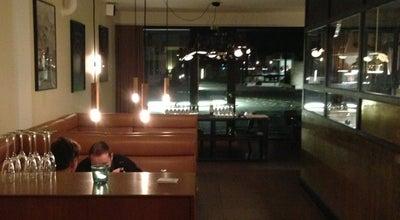 Photo of Italian Restaurant Scarpetta at Islands Brygge 81, København, Denmark