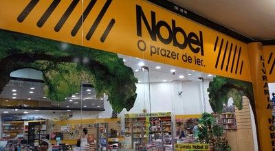 Photo of Bookstore Livraria Nobel at Jl Shopping, Cascavel 85810-230, Brazil