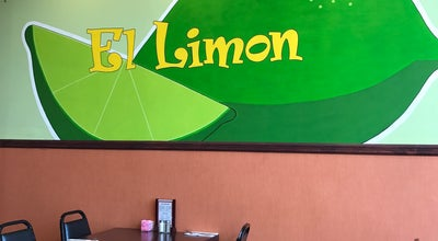 Photo of Mexican Restaurant El Limon at 61 W Lancaster Ave, Ardmore, PA 19003, United States