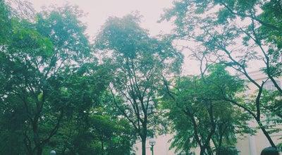 Photo of Park Marikina Freedom Park at Sta. Elena, Marikina City, Philippines