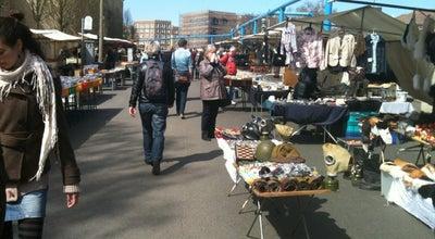 Photo of Flea Market Antik- und Buchmarkt am Bode-Museum at Berlin, Germany
