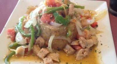 Photo of Spanish Restaurant Mi Balconcito Latin Grill at 4720 Dixie Hwy Ne, Palm Bay, FL 32905, United States
