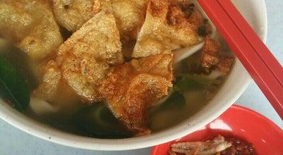 Photo of Chinese Restaurant 沙登花园式曹板面 at 1-21 Jalan 14/3, Seri Kembangan 43300, Malaysia