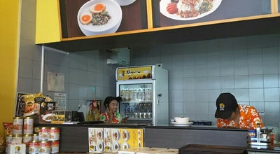 Photo of Chinese Restaurant ยูนนาน ข้าวขาหมู at Thailand
