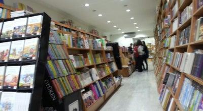 Photo of Bookstore Önce Kitap at Atatürk Caddesi No:311 B, Rize, Turkey