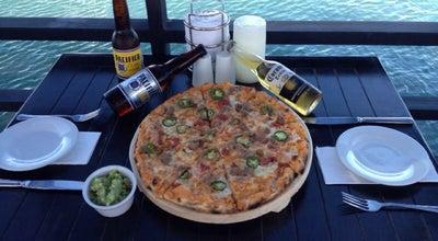 Photo of Cocktail Bar Zitius Pizza & Bar at Marina Cortéz L-1, La Paz 23000, Mexico