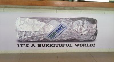 Photo of Burrito Place Army Navy Burger + Burrito at National Hwy, Calamba City, Philippines