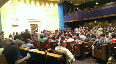 Photo of Synagogue Adath Jeshurun Congregation at 10500 Hillside Ln W, Minnetonka, MN 55305, United States
