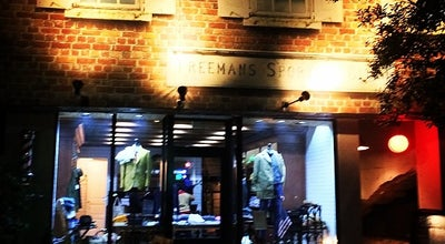 Photo of Boutique Freemans Sporting Club Tokyo at 神宮前5-46-4, 渋谷区 150-0001, Japan