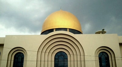 Photo of Mosque Nimal Road Mosque at 30/1, Bambalapitiya Sri Lanka, Sri Lanka