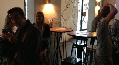 Photo of Bar Honey Bar and Restaurant at 345 Clarendon St, South Melbourne, VI 3205, Australia