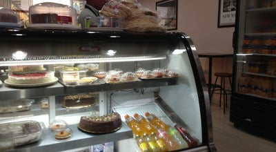 Photo of Cafe New York Cafe Gourmet at Orinokia Mall, Puerto Ordaz 8050, Venezuela