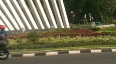 Photo of Park Taman Pelangi at Jl. Ahmad Yani, Surabaya, Indonesia