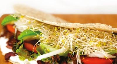 Photo of Gluten-free Restaurant 100% Natural at Boulevard Benito Juárez #10, Col. Centro, Cuernavaca 62200, Mexico