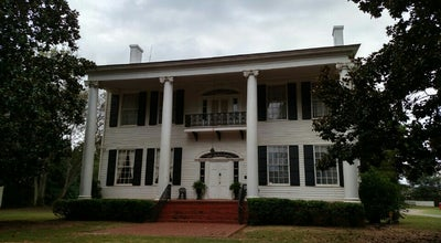 Photo of Historic Site Buena Vista Mansion at 641 County Road 4, Prattville, AL 36067, United States