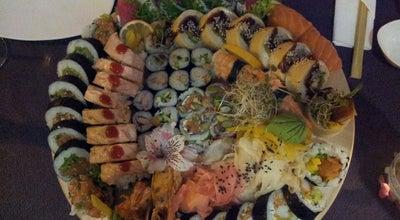Photo of Sushi Restaurant Futu sushi at Lipowa 12, Białystok, Poland