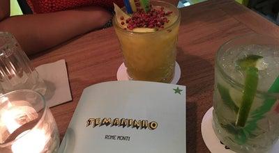 Photo of Brazilian Restaurant Temakinho at Via Dei Serpenti, 16, Rome 00184, Italy